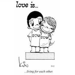 love_is